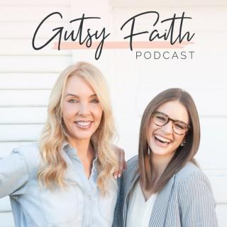 Gutsy Faith Podcast