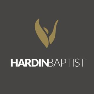 Hardin Baptist Sermons