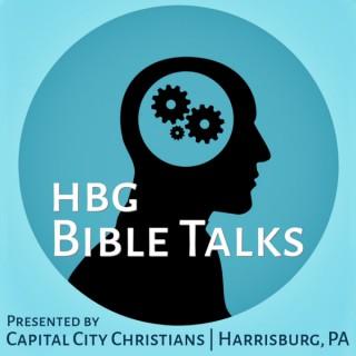 HBG Bible Talks
