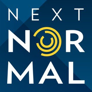 NEXT NORMAL: Re-imagining Capitalism for Our Future