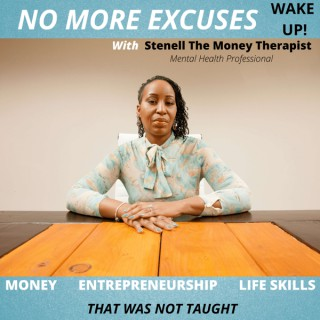NO MORE EXCUSES! WAKE UP!