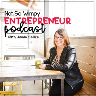 Not So Wimpy Entrepreneur Podcast