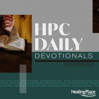 HPC Daily Devotionals