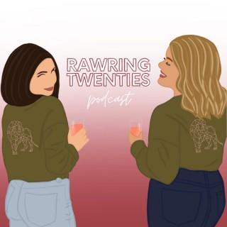 RAWring Twenties Podcast