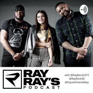 Ray Ray's Podcast