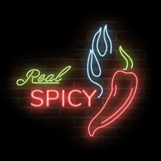 Real Spicy