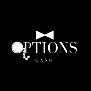 Options Gang Radio
