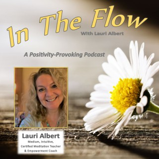 In the Flow with Lauri Albert