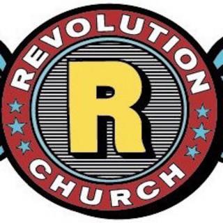 Revolution Church