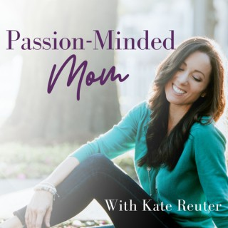 Passion-Minded Mom