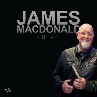 James MacDonald Audio Podcast