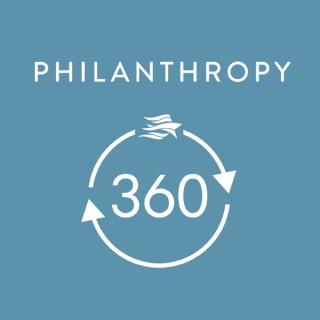 Philanthropy 360 Podcast