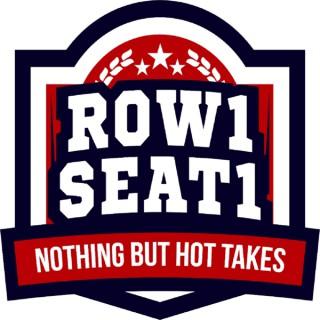 Row 1 Seat 1