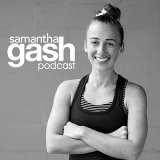 Sam Gash Podcast