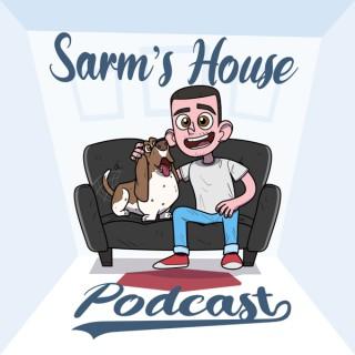 Sarm's House