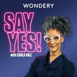 Say Yes! with Carla Hall