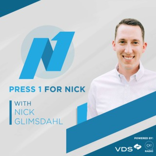 Press 1 for Nick
