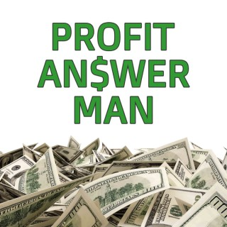 Profit Answer Man: Implementing the Profit First System!