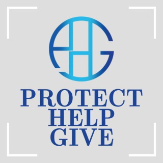 Protect Help Give Podcast