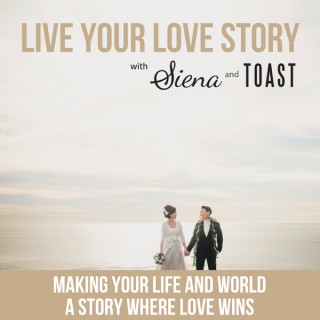 Siena and Toast: The Podcast