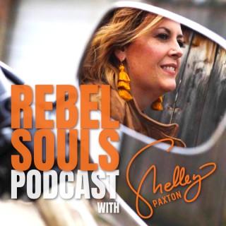 Rebel Souls' Podcast