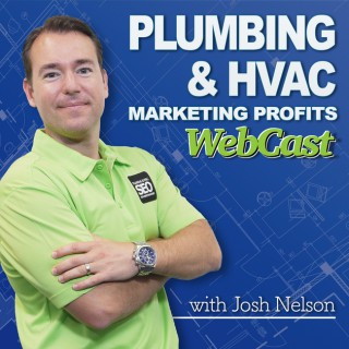 Plumbing Marketing Podcast - Tips, Ideas & Strategies for Marketing your Plumbing Company Online
