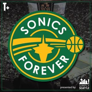 Sonics Forever