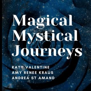 Magical Mystical Journeys