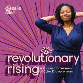 Revolutionary Rising