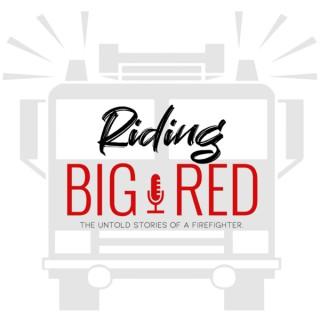 Riding Big Red