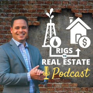 Rigs to Real Estate
