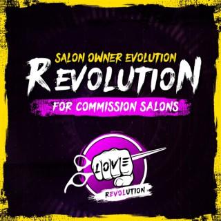 Salon Owner Evo Revo Show