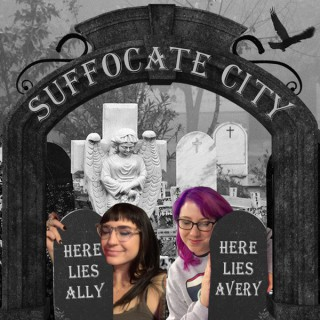 Suffocate City