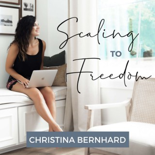 Scaling to Freedom Podcast