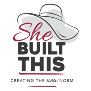 She Built This™