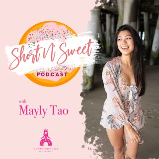 Short N' Sweet: A Donut Princess Podcast by DK's Donuts