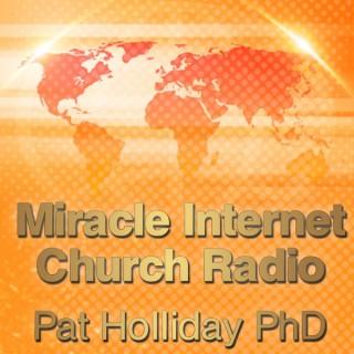 Miracle Internet Church Radio