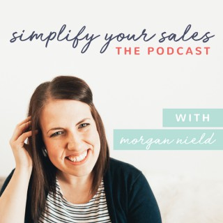 Simplify Your Sales podcast