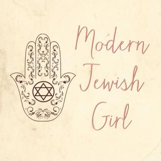 Modern Jewish Girl