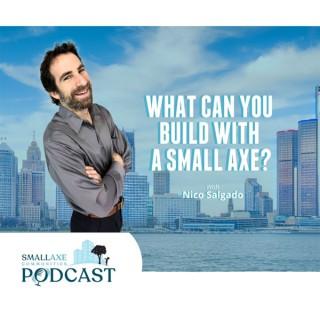 Small Axe Podcast