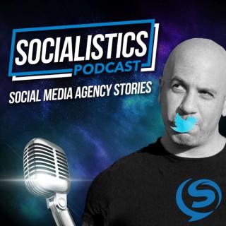 Socialistics - Social Media Agency Stories