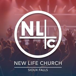 New Life Church - Sioux Falls