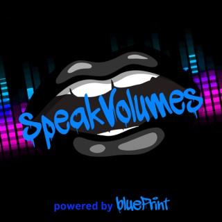 SpeakVolumes by bluePrint