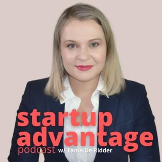 Startup Advantage