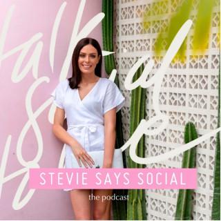 Stevie Says Social
