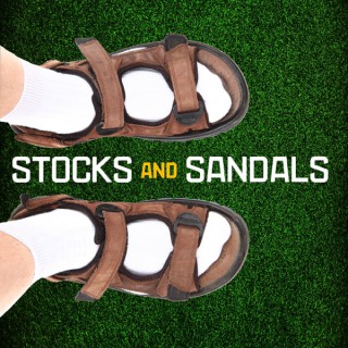 Stocks and Sandals