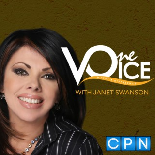 One Voice Makes A Difference with Janet Swanson