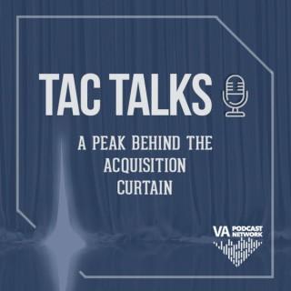 TAC Talks