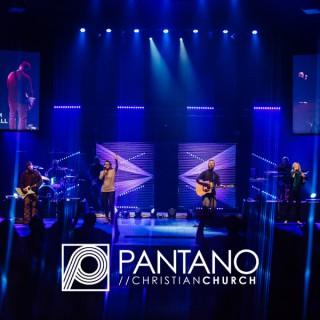 Pantano Christian Church Podcast