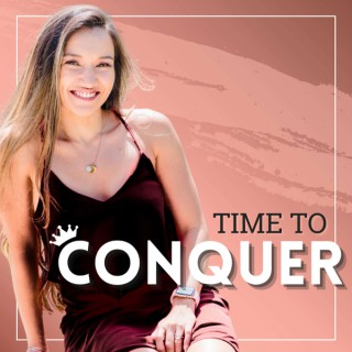 Time To Conquer
